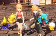 World of Final Fantasy – All Unique Mirage Guide