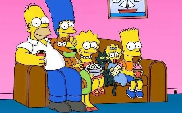 I Simpson rinnovati fino alla 30 esima stagione