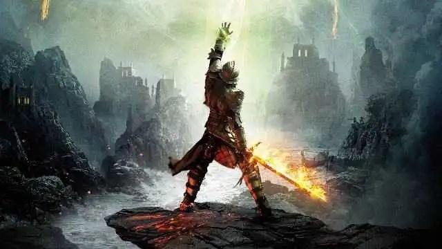 Dragon Age: un annuncio all'E3 2017?