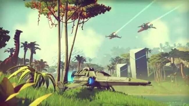 No Man's Sky: due giocatori hanno raggiunto lo stesso pianeta