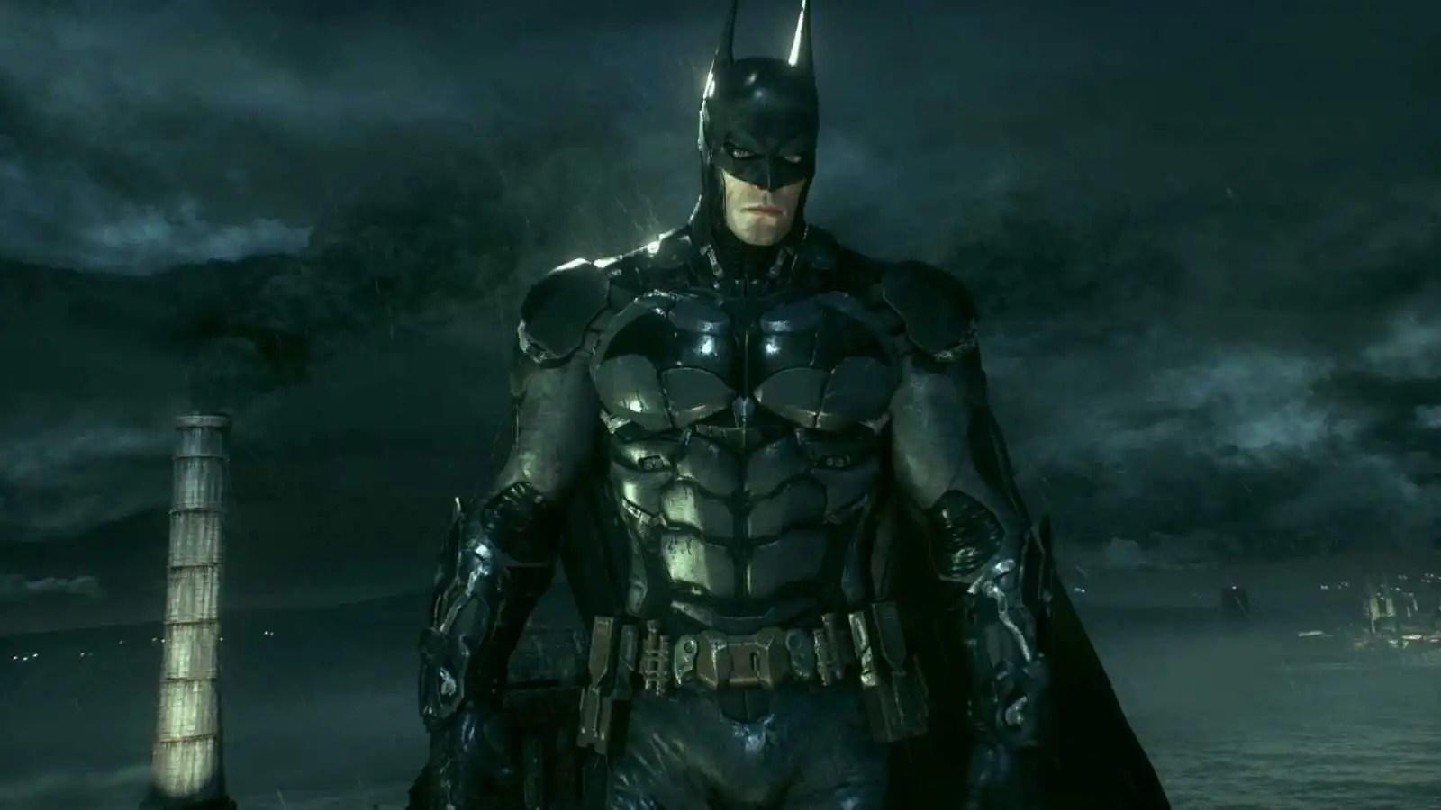 Rocksteady: dopo Batman arriverà il vero gioco dei sogni del team inglese