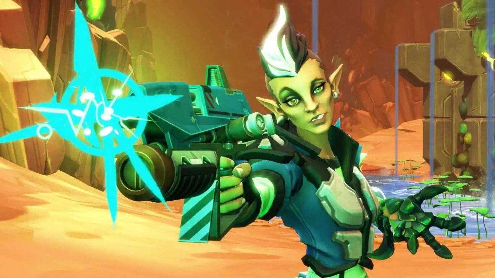 [Rumor] Battleborn diventerà presto free-to-play