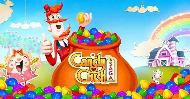 Candy Crush: il gioco diventa un game tv per CBS