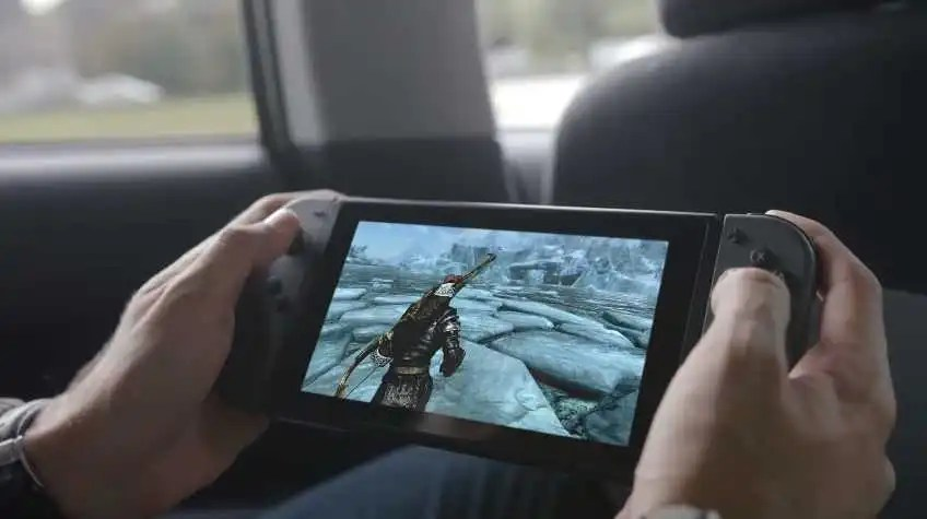 The Elder Scrolls V: Skyrim arriverà su Nintendo Switch?
