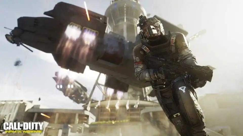 Multiplayer di Call of Duty incompatibile tra Windows Store e Steam