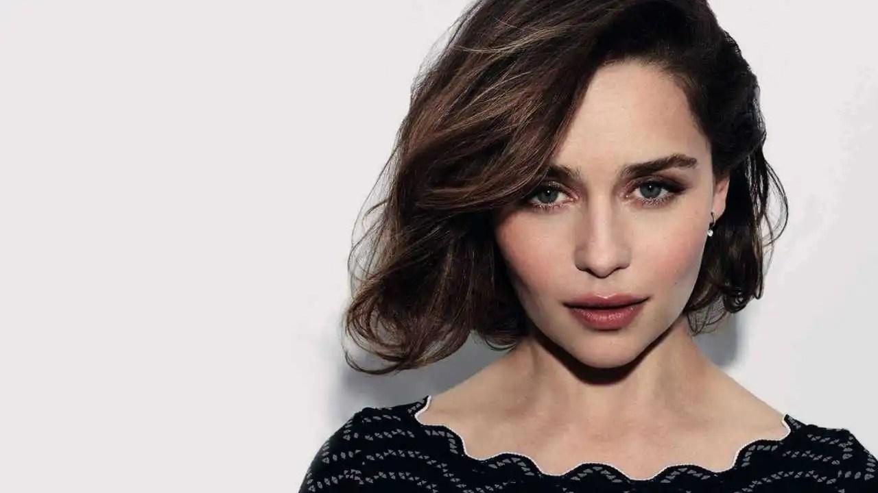 Emilia Clarke: dal Trono di spade a Star Wars