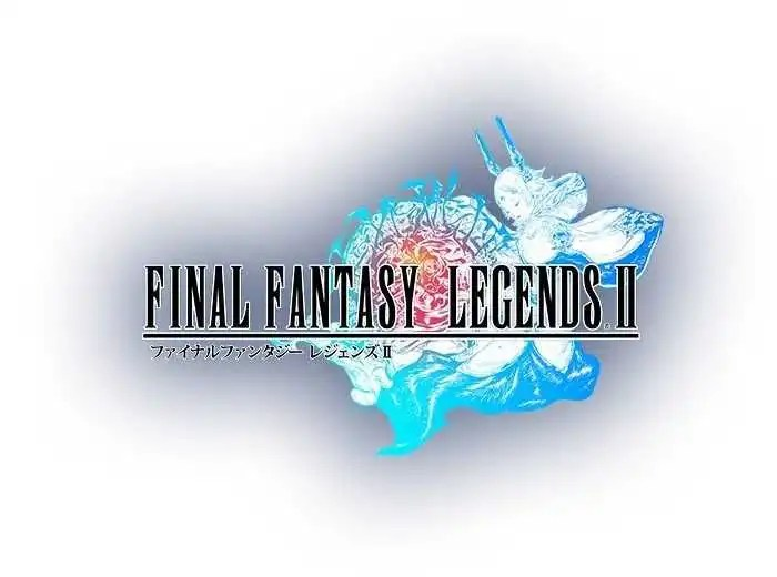 Square Enix svela Final Fantasy Legends II per iOS e Android