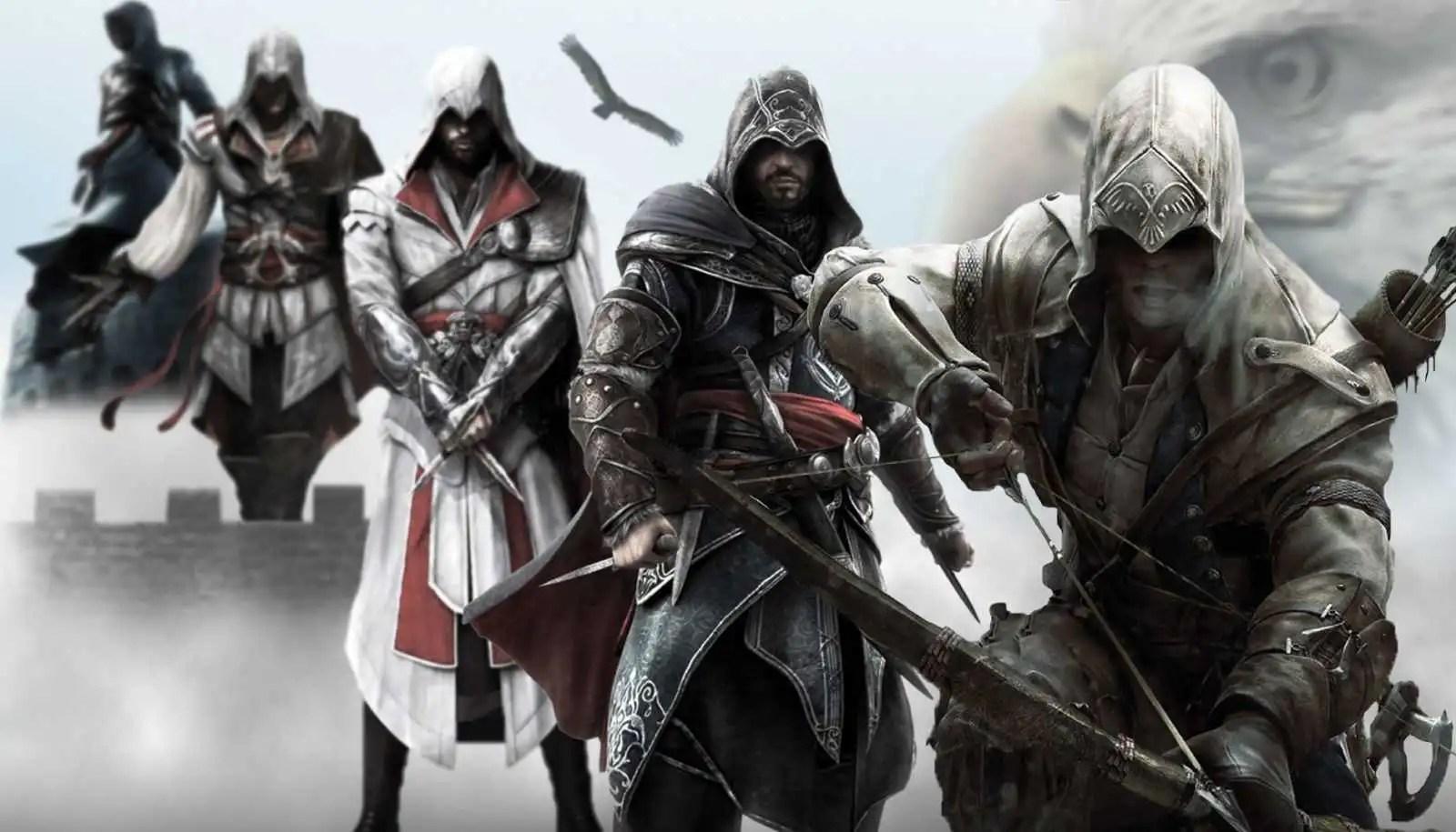 Ubisoft: i giocatori non dovranno più comprare DLC per avere esperienze complete