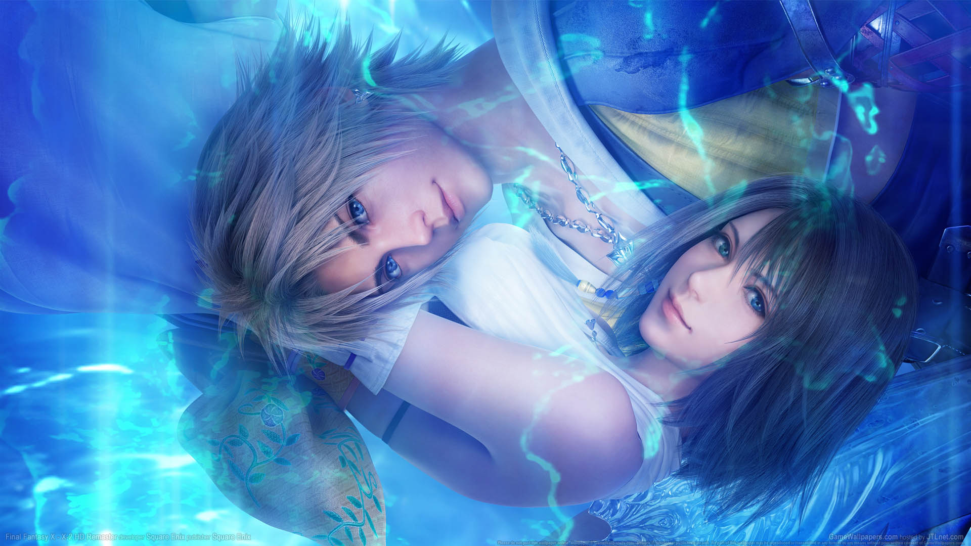 X X 2 Final Fantasy X X 2 Hd Wallpapers Or Desktop Backgrounds