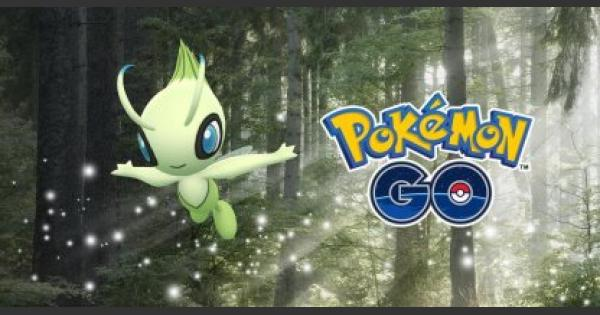 Pokemon Go Celebi Special Research Quest Guide, Tasks,  Tips