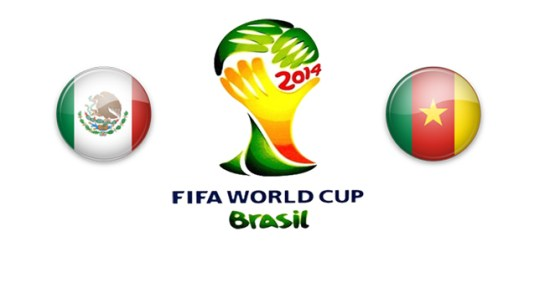 Prediction Mexico Vs Cameroon In The World Cup June