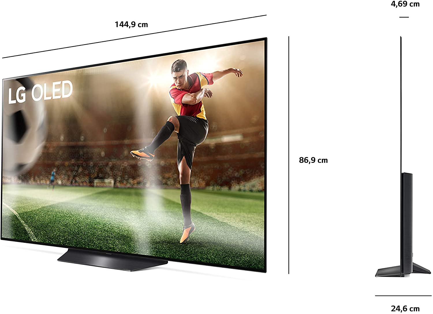 Lg Oled65bx9lb Der Ultimative Uhd Gaming Tv Gamez
