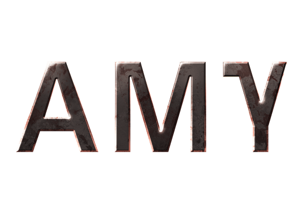Hands On: Amy