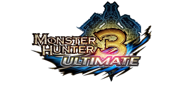 Deutscher Release zu Monster Hunter 3: Ultimate bekannt