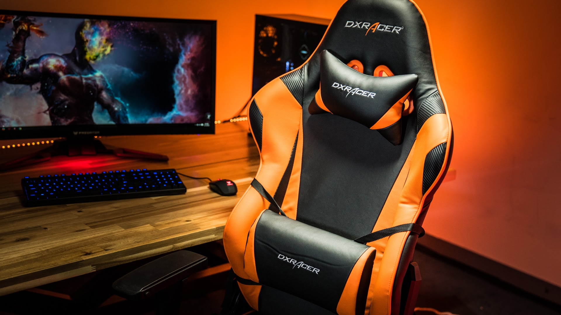 Dxracer Sessel ᐅ Die 5 Besten Gaming Sessel 2018 Gaming Pc Test