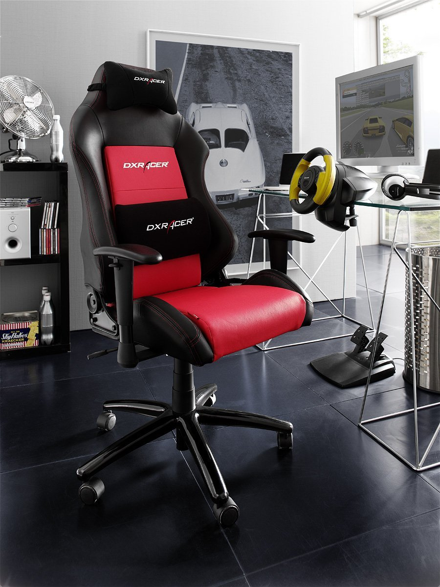 Dxracer Sessel Dx Racer 4 Series