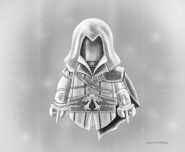 Assassin BG