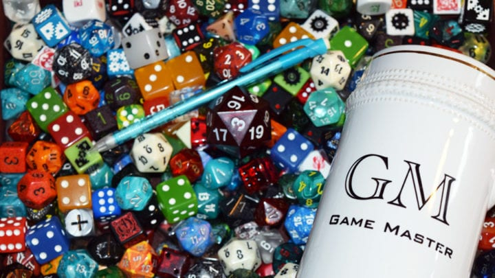 RPG Systems Archives - Page 76 of 126 - Gaming Ballistic