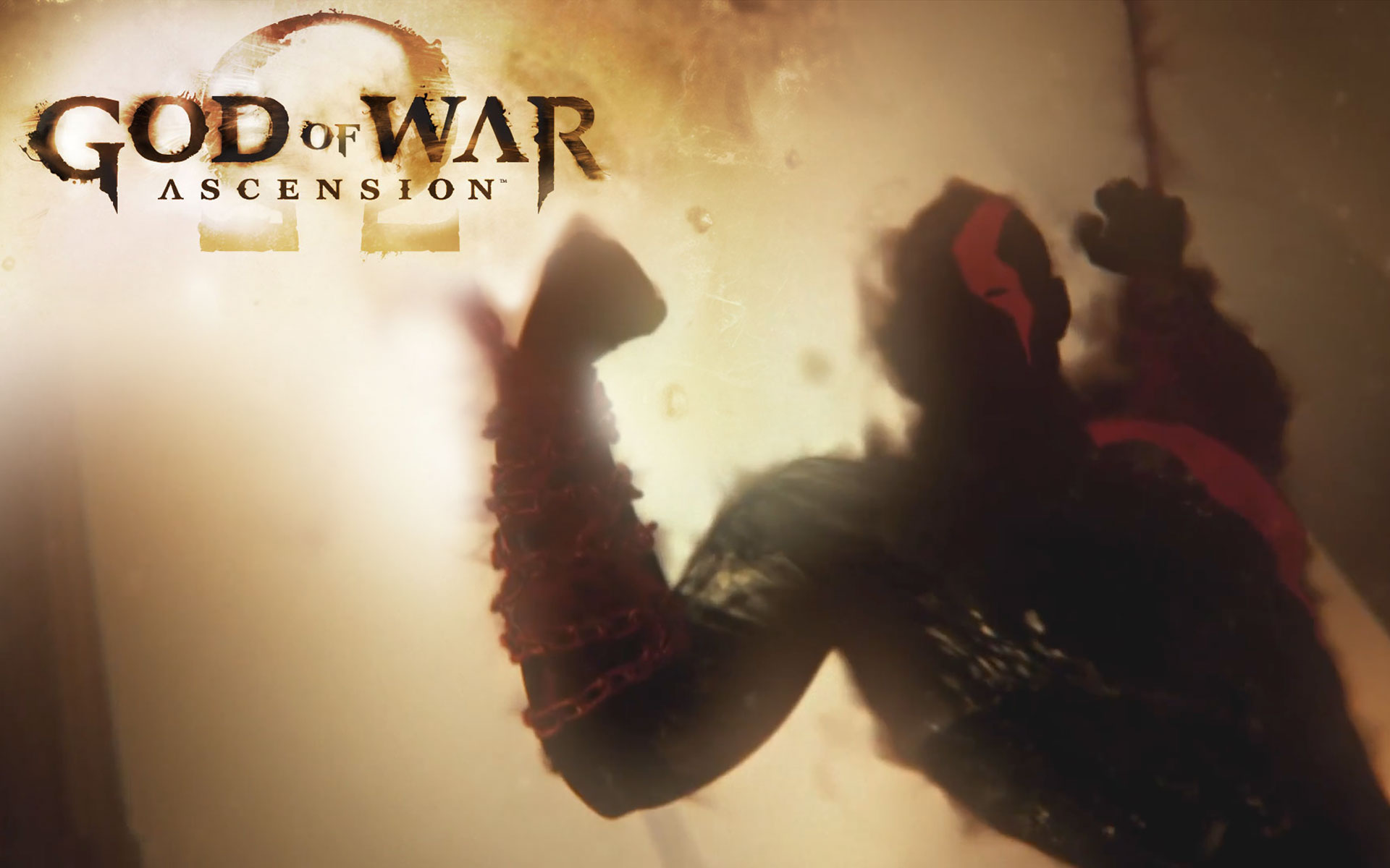 Devil May Cry Wallpaper Hd God Of War Ascension Wallpapers In Hd