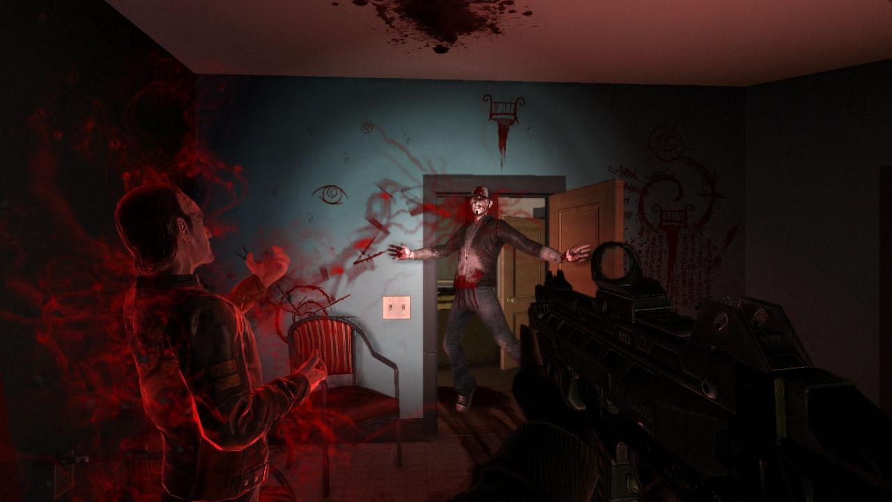 Fear Game Wallpaper Little Girl F E A R 3 Review