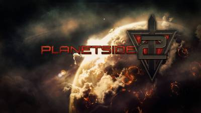 PlanetSide 2 PS4 Will Have Visuals On Par With A High End PC, Will Be Using DualShock 4 Features ...