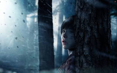 Beyond Two Souls Wallpapers in 1080P HD