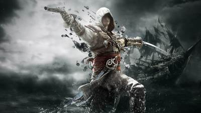 Assassin's Creed 5: Ubisoft's Precarious Step Ahead « GamingBolt.com: Video Game News, Reviews ...