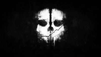 call of duty ghosts wallpaper in hd « GamingBolt.com: Video Game News, Reviews, Previews and Blog