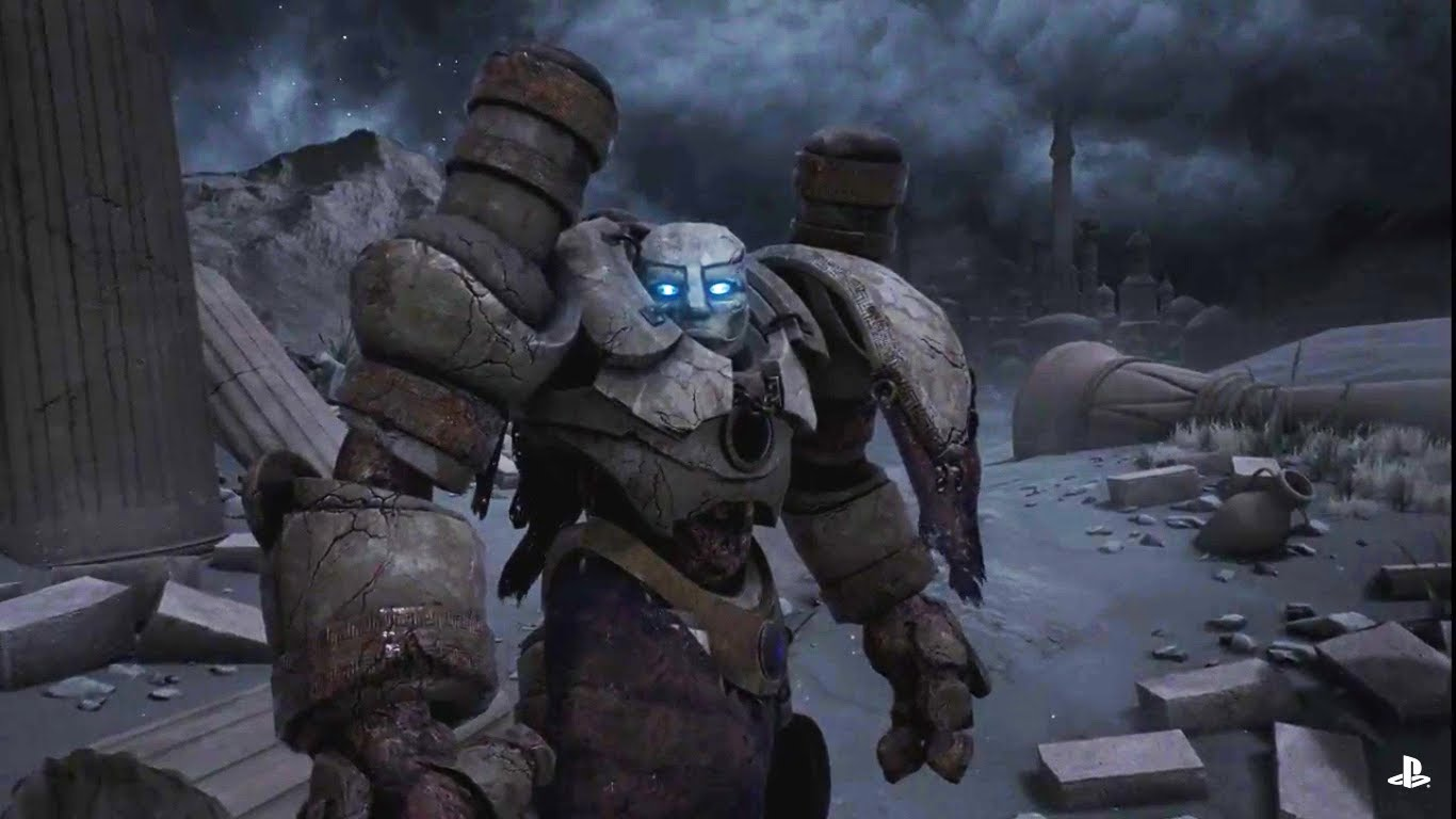 Wallpaper 3d Animado Golem Wiki Everything You Need To Know About The Game