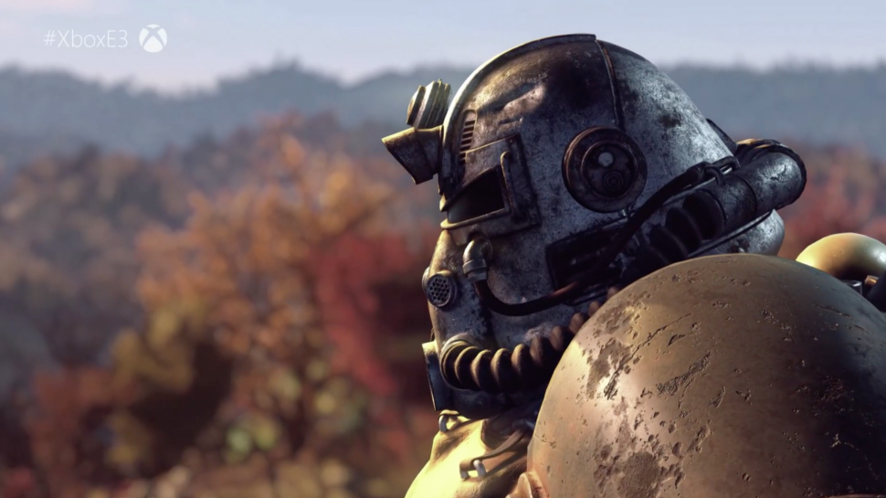 Fall Hd Wallpapers For Mac Fallout 76 Dev On Player Freedom If You Wanna Have The