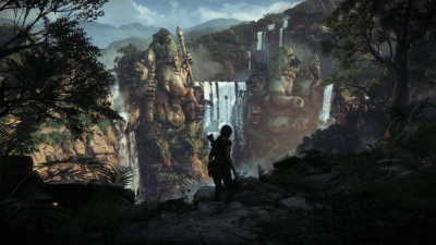 Uncharted: The Lost Legacy In-Game Screenshots Are Stunning [SPOILERS] - Gaming Central
