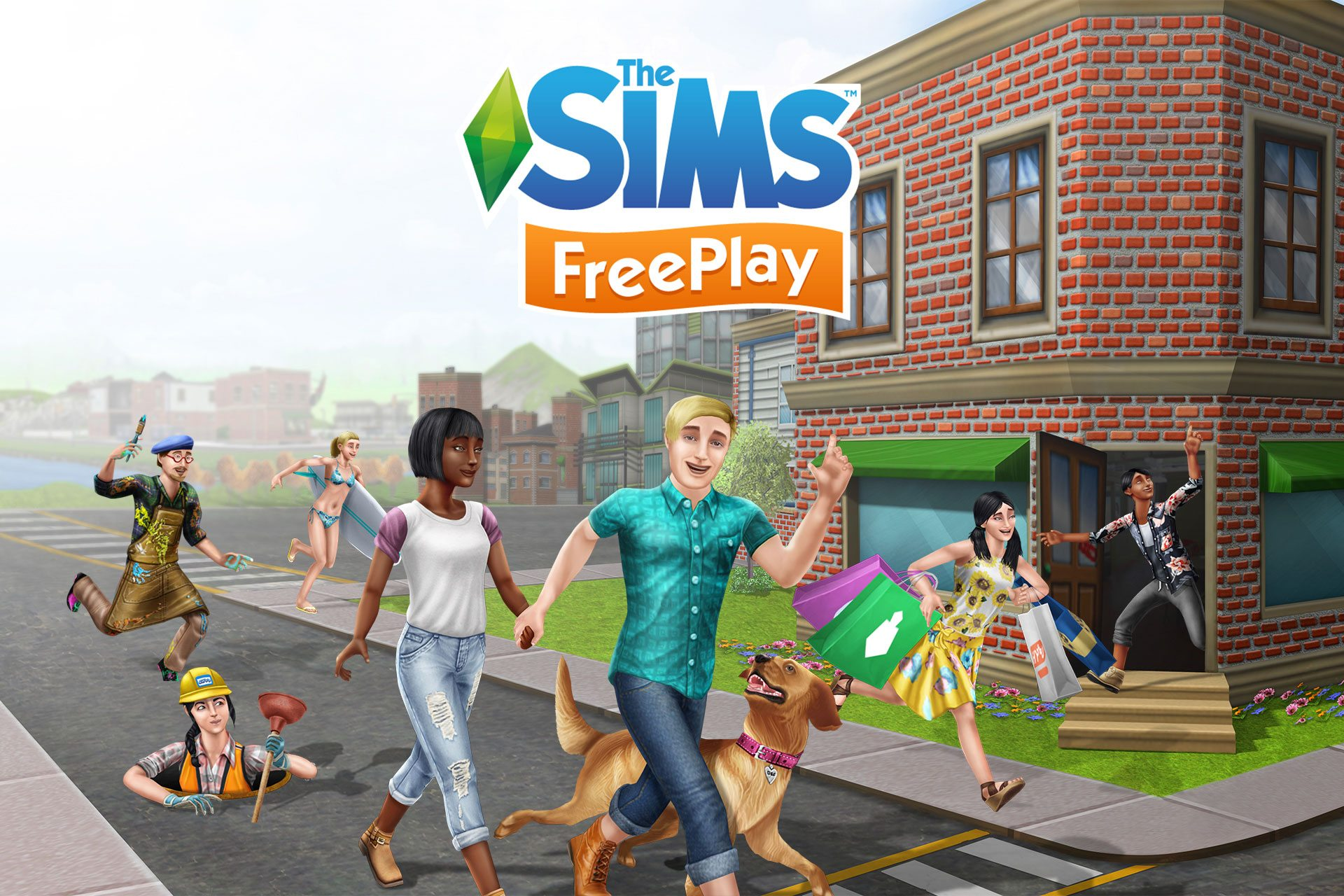 Sims Freeplay Zwembad In De Tuin The Sims Freeplay Movie Star Update Now Available - Gaming