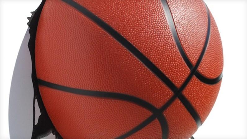 Wo kommt der Basketball her? (Foto: 3dlightfx.com)