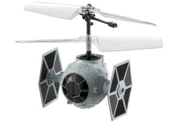 Ferngesteuerte Star Wars-Flieger. (Foto: CCP)