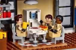 LEGO Ghostbusters. (Foto: LEGO)