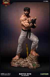 Ryu. (Foto: Pop Culture Shock Toys)