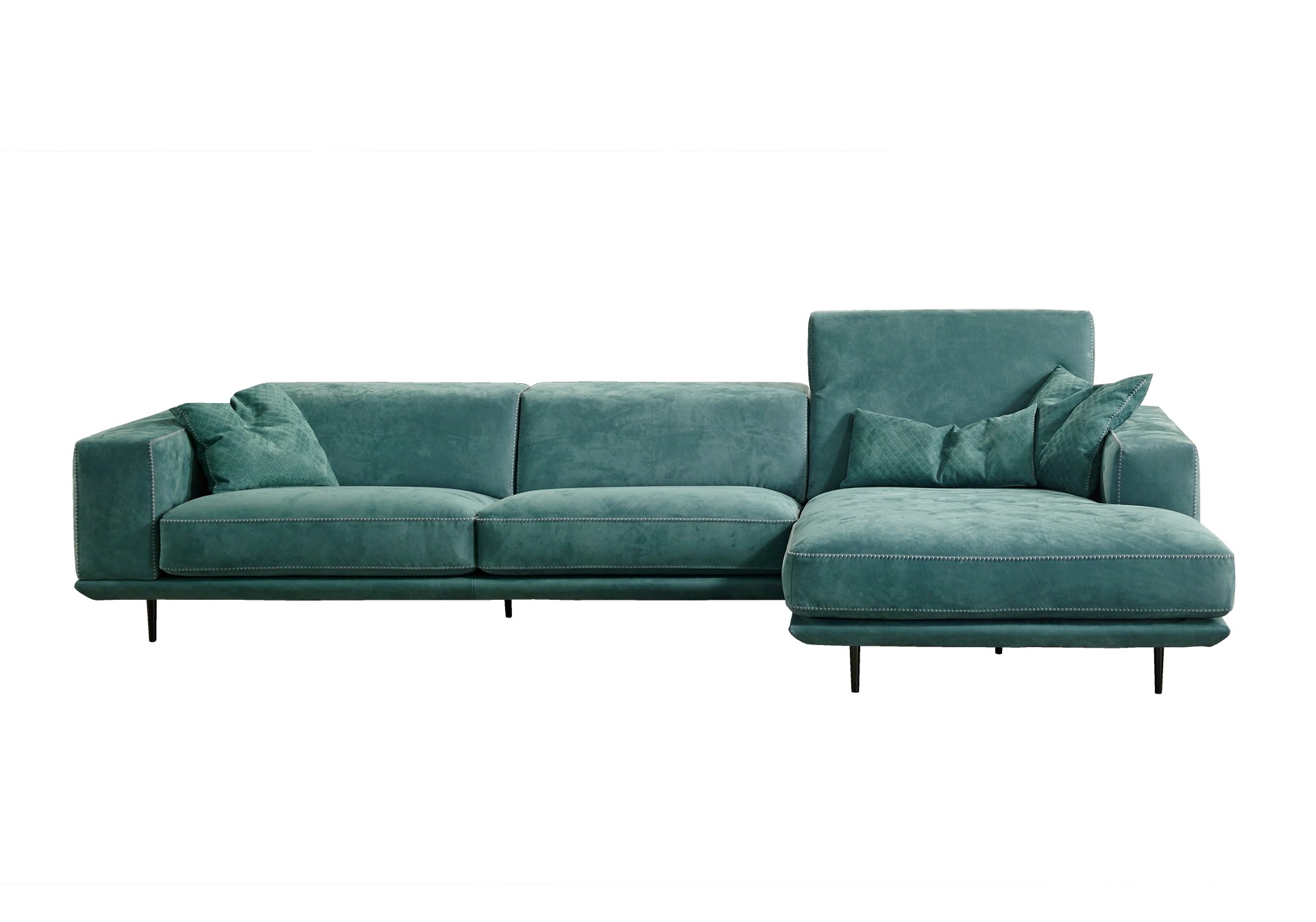 Naturmöbel Sofa Gamma Collection Gamma Arredamenti