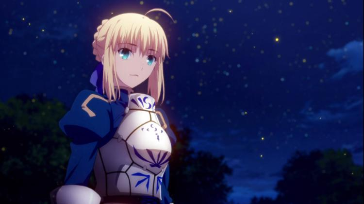 Fate Stay Night UBW Episode 24 – Review