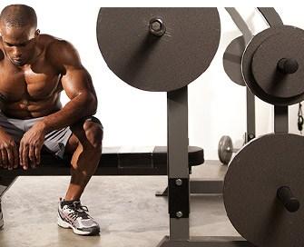 7 erros que você deve evitar para ganhar massa muscular rapidamente