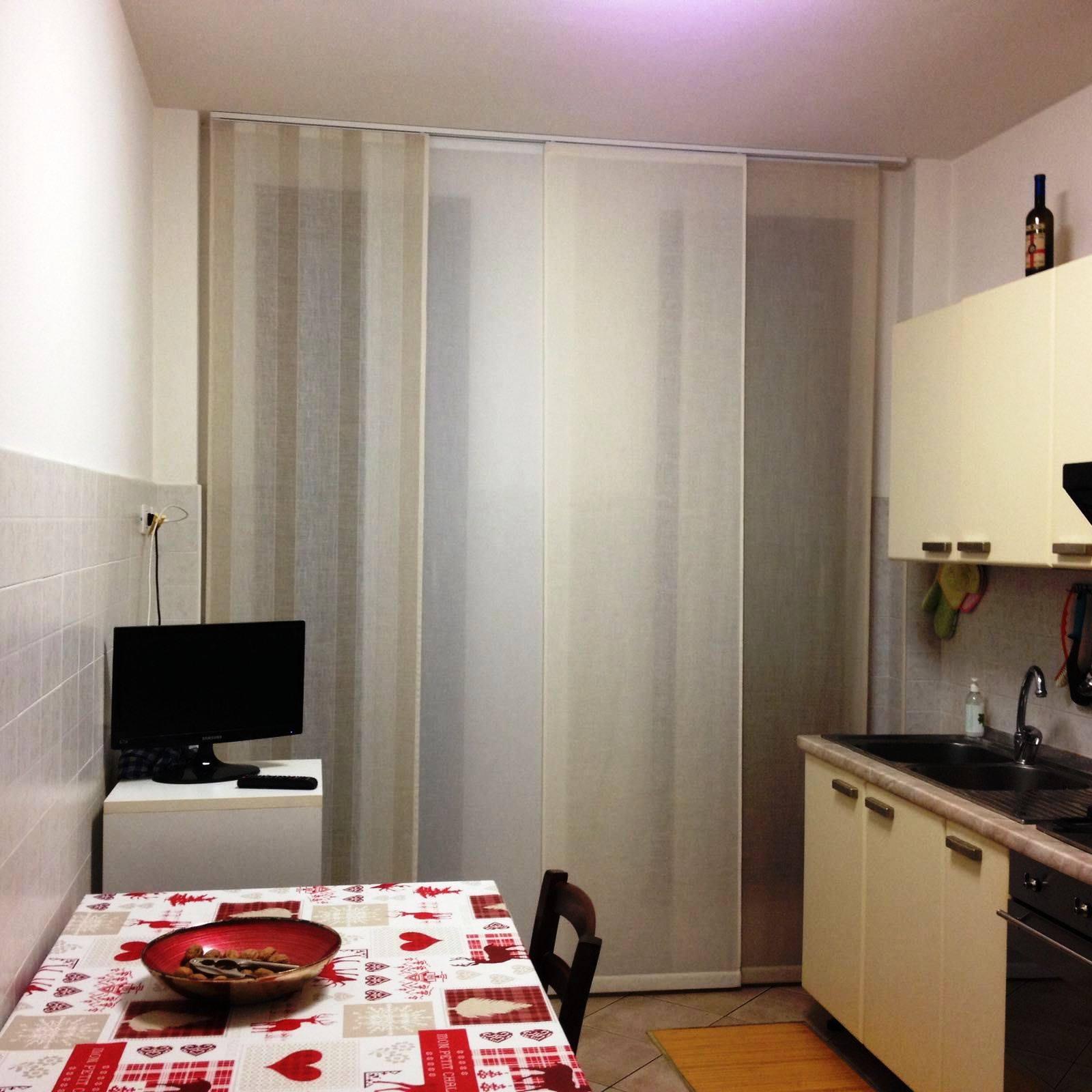 Mantovana Tenda Cucina | Mantovane Per Cucina Moderne Tende E ...
