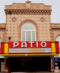 The Return of the Patio Theater | Gapers Block A/C