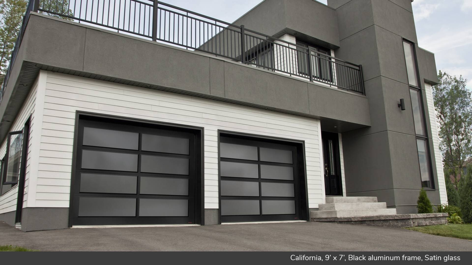Garage Doors Knoxville Looking For A Modern And Contemporary Look For Your Home