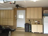 Custom Garage Cabinets - Storage Solutions in St. Louis