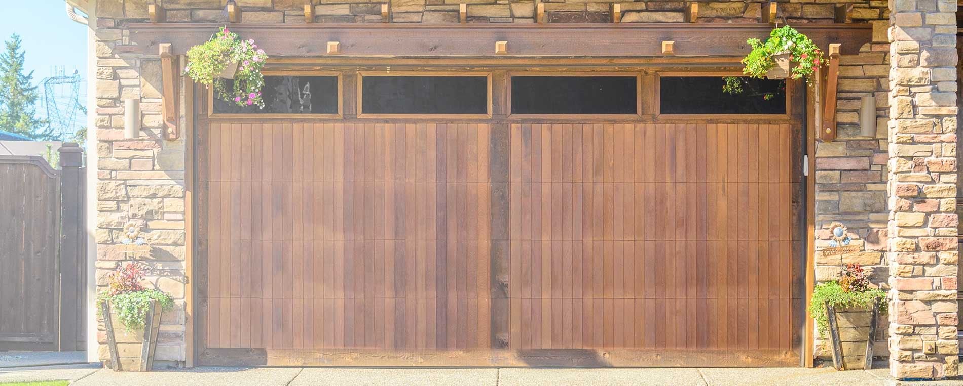 Garage Door Parts Near My Location Replace My Broken Springs Garage Door Repair Conroe Tx