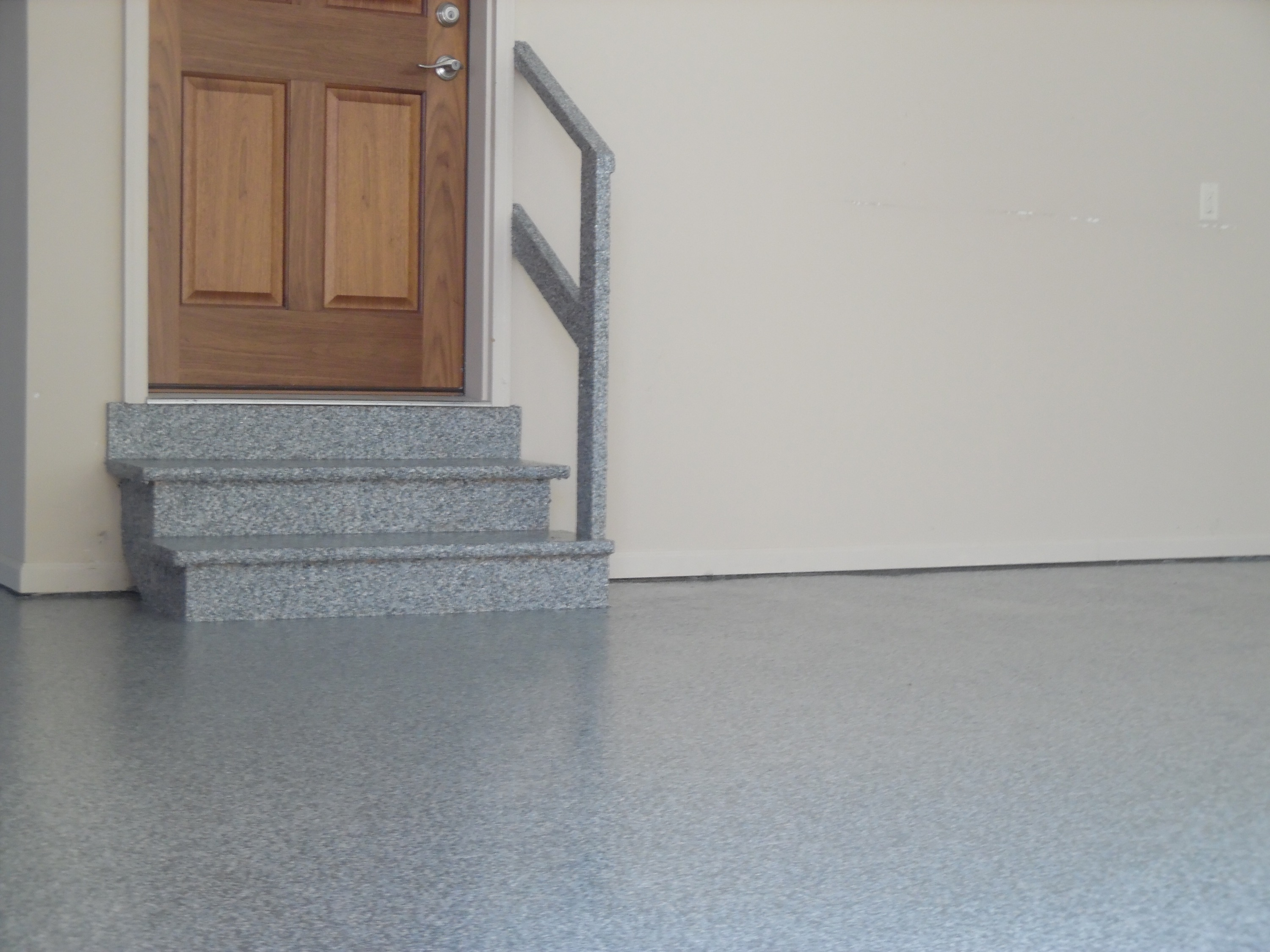 Garage Floor Epoxy Steps Garage Floor Epoxy Garage Floor Epoxy Steps