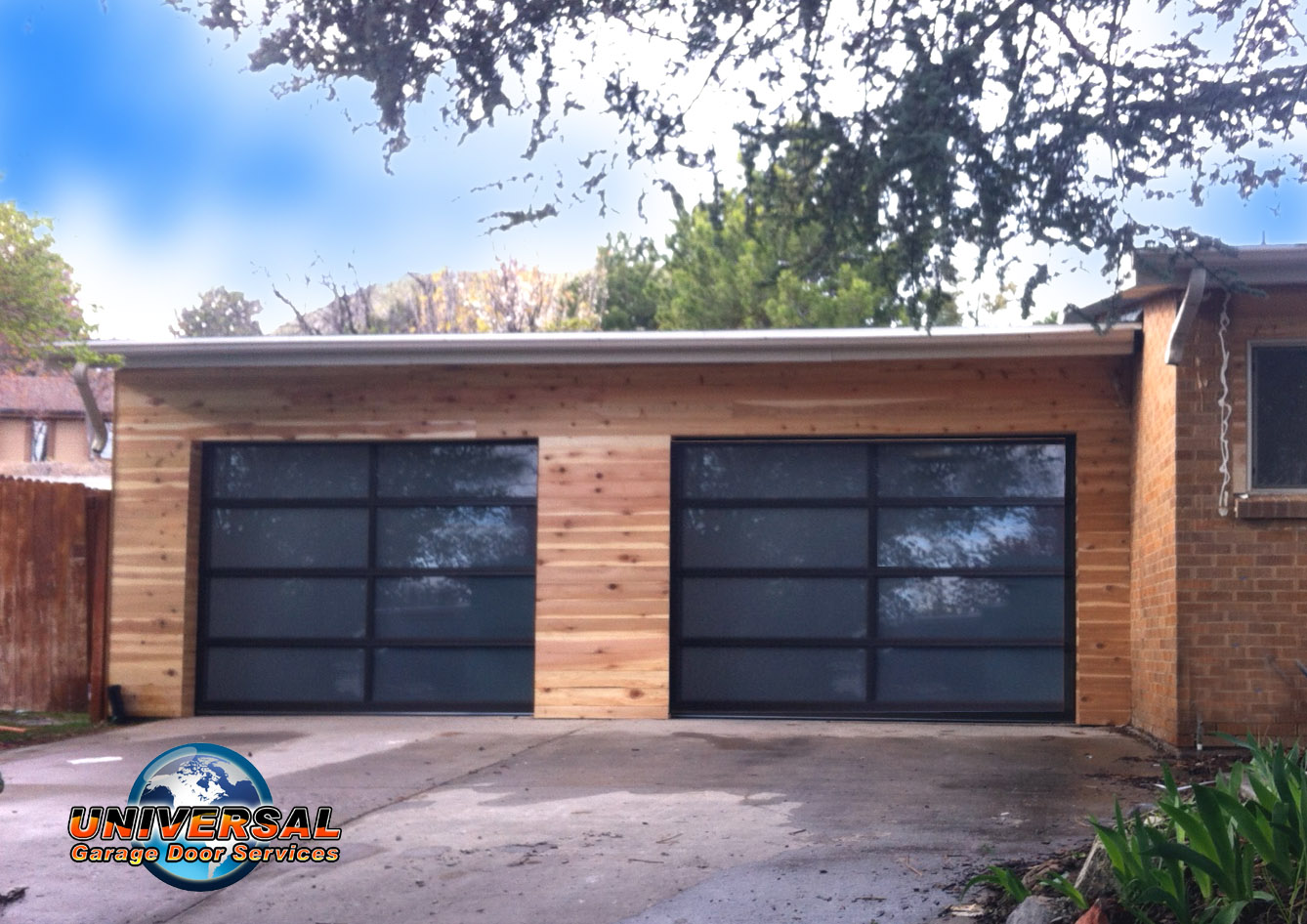 Garage Door Repair Yelp New Garage Doors Universal Garage Door Services