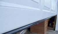 INSTALLING GARAGE DOOR BOTTOM SEAL KITS - Garage Door Stuff
