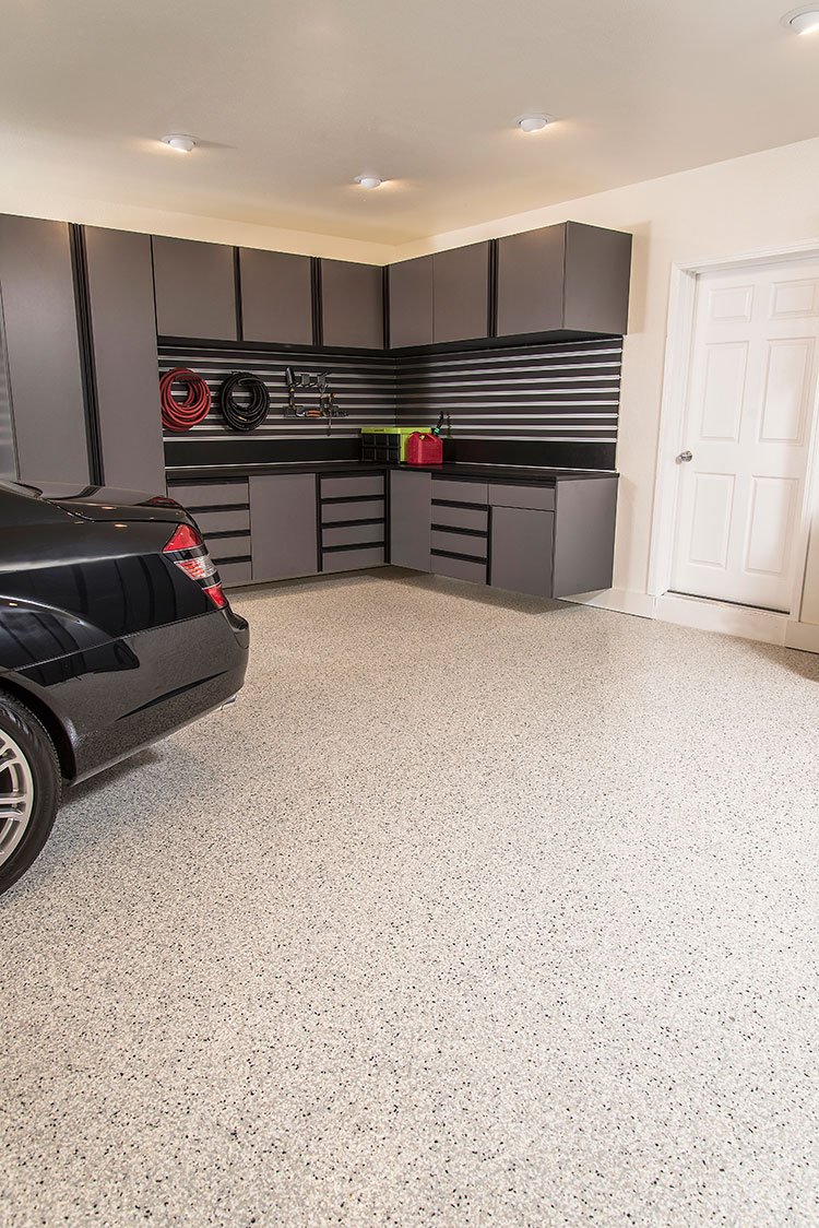 Garage Floor Epoxy Options Epoxy Garage Flooring Garageexperts