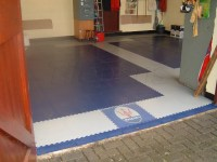 garage floor tiles | Garage Flooring Blog by TilePlans