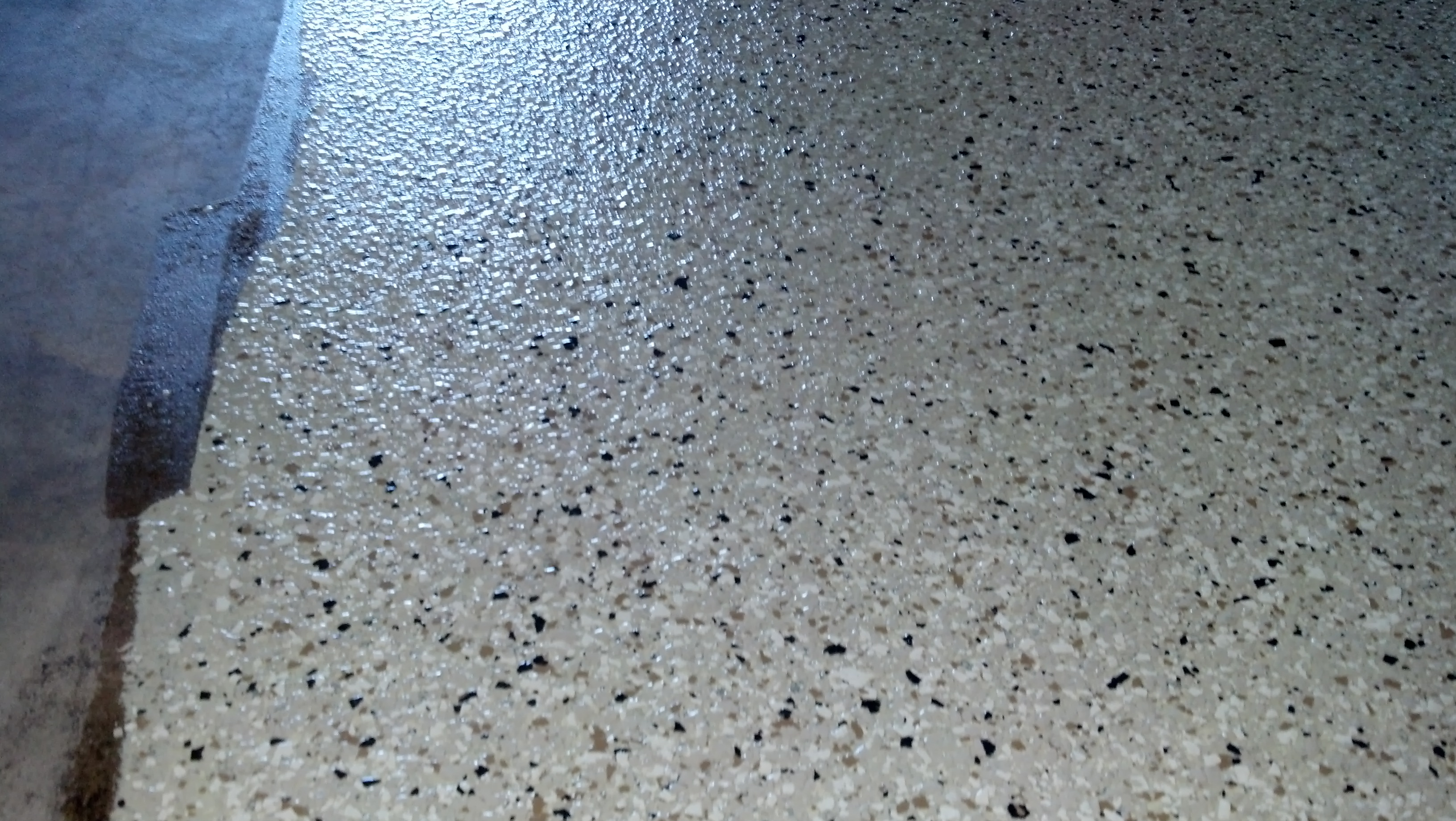 Garage Floor Coating Instructions